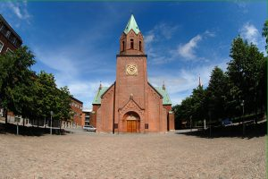 Midnatskoncert med Silkeborg Mandskor @ Silkeborg Kirke | Silkeborg | Danmark